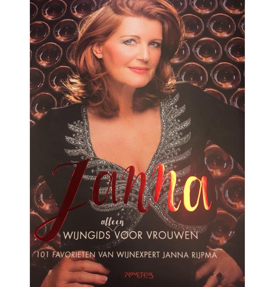 Janna wijngid voo vrouwen 2017 cover-