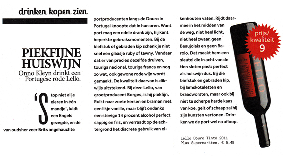 Lello-Rood-Volkskrant-april-2015