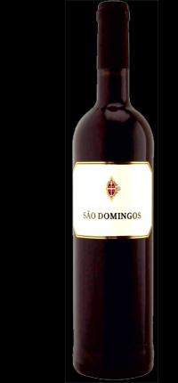 São Domingos rood