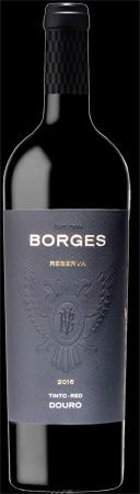 Borges Douro Reserva Rood